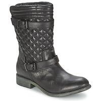 Zapatos Mujer Botas de caña baja Aldo GRAECLYA Negro