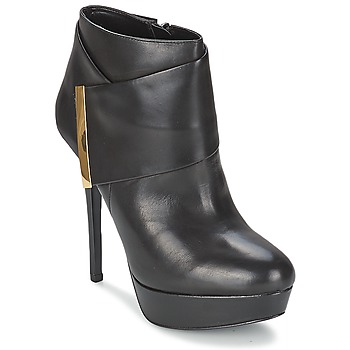 Zapatos Mujer Low boots Aldo BRAREVIEL Negro