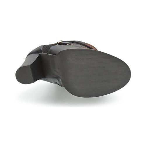 Botines Mujer Aldo Zapatos Negro Lampley qSGUzMpV