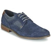 Zapatos Hombre Derbie Tom Tailor RAULNATE Azul