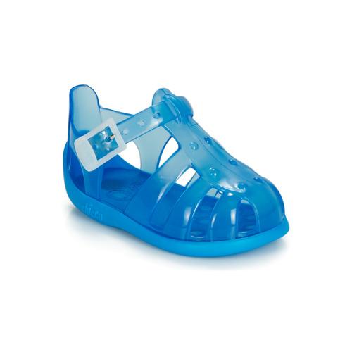 c3cb7c286bb Chicco MANUEL Azul - Envío gratis con Spartoo.es ! - Zapatos Zapatos ...