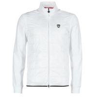 textil Hombre cazadoras Emporio Armani EA7 GREEN CLUB Blanco