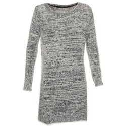 textil Mujer vestidos cortos Noisy May ALLY Gris