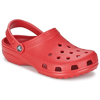 Zapatos Zuecos (Clogs) Crocs CLASSIC Rojo