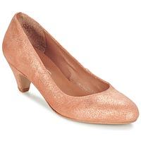 Zapatos Mujer Zapatos de tacón Betty London GELA Rosa
