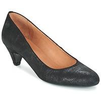 Zapatos Mujer Zapatos de tacón Betty London GELA Negro