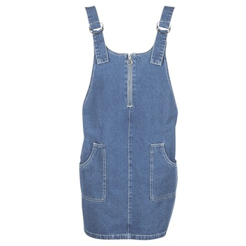 textil Mujer vestidos cortos Noisy May DEAN Azul / Medium
