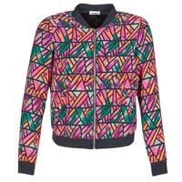 textil Mujer Chaquetas / Americana Noisy May JUNGLE Multicolor