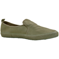 Zapatos Hombre Slip on G-Star Raw RAW Atoll Suede Beige
