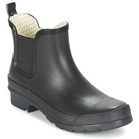 Zapatos Mujer Botas de caña baja Romika RomiRub10 Schwarz