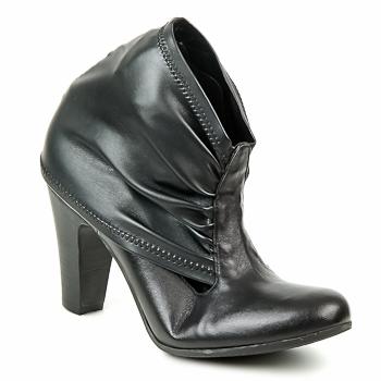 Zapatos Mujer Botines Fru.it CAJAMAR Negro