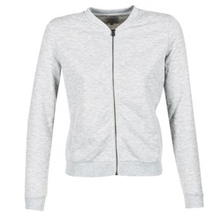 textil Mujer sudaderas Only JOYCE BOMBER Gris