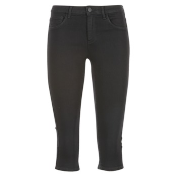 textil Mujer Pantalones cortos Only RAIN KNICKERS Negro