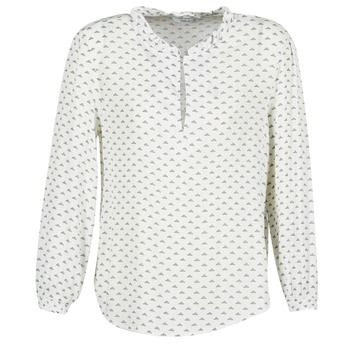 textil Mujer Tops / Blusas Only NELLY 7/8 Blanco
