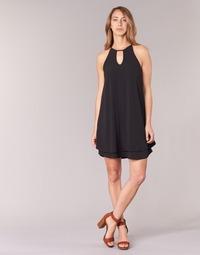 textil Mujer vestidos cortos Only MARIANA Negro
