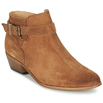 Zapatos Mujer Low boots Betty London GAFFA Camel