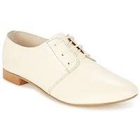 Zapatos Mujer Derbie Betty London GERY Blanco