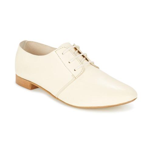 Zapatos Mujer Derbie Betty London GERY Blanco