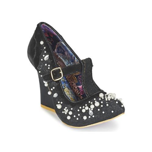 Zapatos promocionales Irregular Choice JUICY JEWELS Negro  Los zapatos más populares para hombres y mujeres