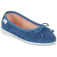 Zapatos Niña Bailarinas-manoletinas Citrouille et Compagnie GERRAGO Azul