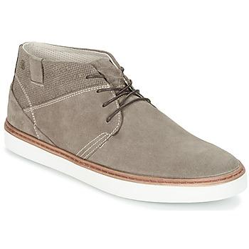 Zapatos Hombre Botas de caña baja Casual Attitude GEROM Topotea