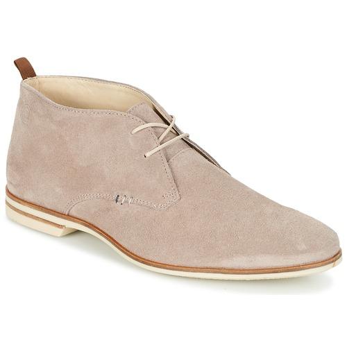 Tiempo limitado especial Topotea  Casual Attitude GIUME Topotea especial - Envío gratis Nueva promoción - Zapatos Botas de caña baja Hombre b5e12f