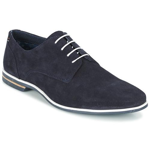 Zapatos especiales para hombres y mujeres Casual Attitude GIPIJE Marino
