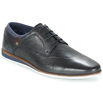 Zapatos Hombre Derbie Casual Attitude GIPIJE Azul