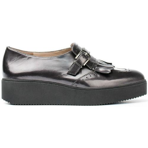 ce2d727b Últimos recortes de precios Unisa CLASE Negro - Zapatos Derbie Mujer 64,90 €