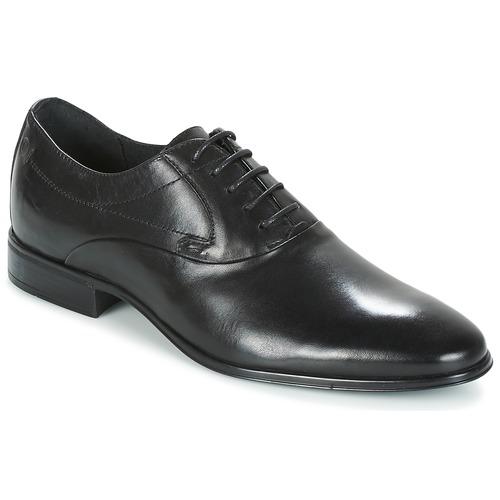 Zapatos especiales para hombres y mujeres Carlington GYIOL Negro