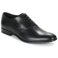 Zapatos Hombre Richelieu Carlington GACO Negro