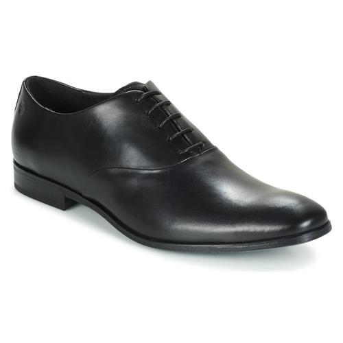 Zapatos especiales para hombres y mujeres Carlington GENIOU Negro