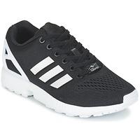 Zapatos Zapatillas bajas adidas Originals ZX FLUX EM Negro