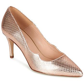 Zapatos Mujer Zapatos de tacón Fericelli GELL Rosa