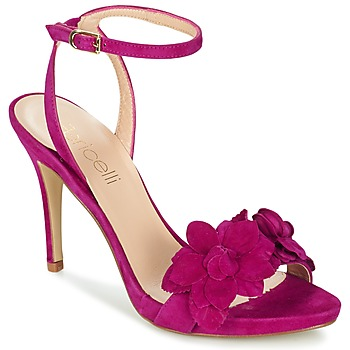 Zapatos Mujer Sandalias Fericelli GLAM Violeta