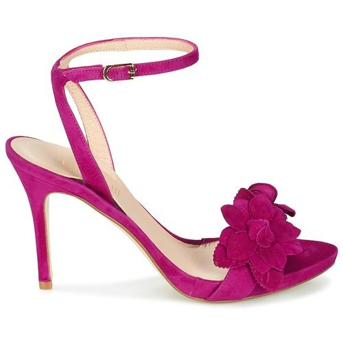 Zapatos casuales salvajes Zapatos especiales Fericelli GLAM Violeta