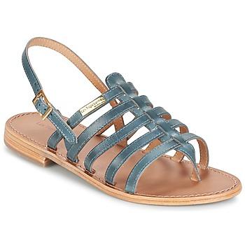 Zapatos Mujer Sandalias Les Tropéziennes par M Belarbi HERIBER Azul