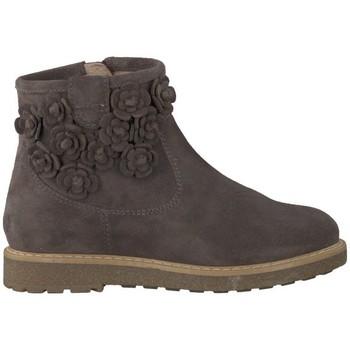 Zapatos Niña Botines Unisa NONI Marrón