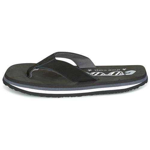Chanclas Original Hombre Zapatos Shoe Negro Cool hdCQsrtBx