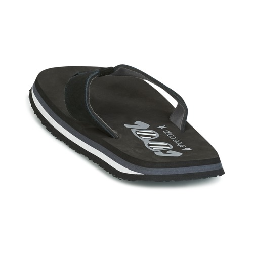Cool Zapatos Shoe Original Hombre Chanclas Negro 34AR5jL