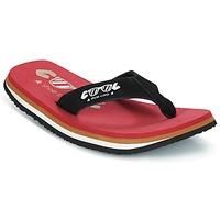 Zapatos Hombre Chanclas Cool shoe ORIGINAL Rojo / Negro