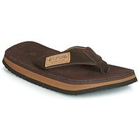 Zapatos Hombre Chanclas Cool shoe 2LUXE Marrón