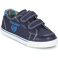 Zapatos Niño Zapatillas bajas Pablosky TEDOUME Azul