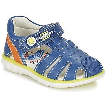 Zapatos Niño Sandalias Pablosky GUADOK Azul