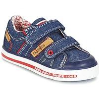 Zapatos Niño Zapatillas bajas Pablosky ERIVO Azul