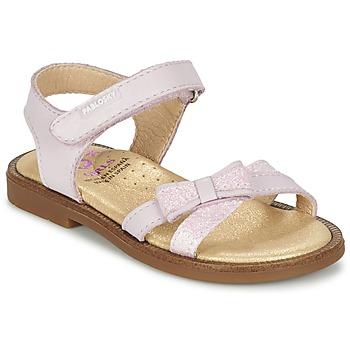 Zapatos Niña Sandalias Pablosky SELMIE Rosa