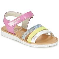 Zapatos Niña Sandalias Pablosky RETOKIA Multicolor