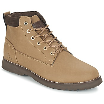 Zapatos Hombre Botas de caña baja Quiksilver MISSION II M BOOT TKD0 Marrón