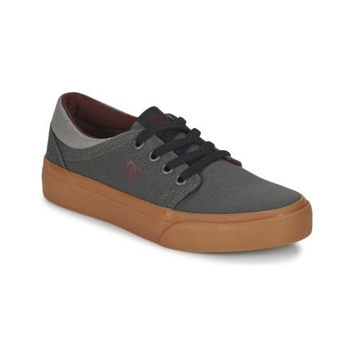 DC Shoes - TRASE TX B SHOE XSSR