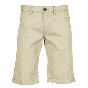 textil Hombre Shorts / Bermudas Esprit DOSSINAMO Beige